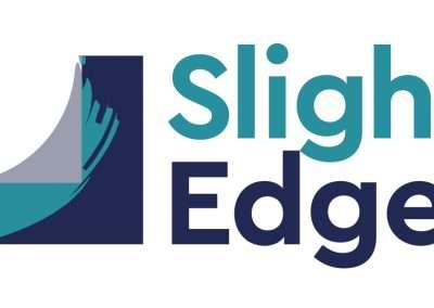 Logo design – Slight Edge