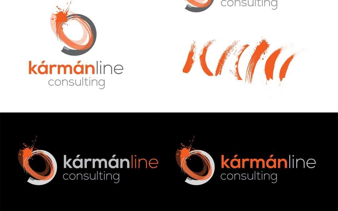 Karman line branding