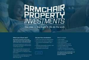 Armchair Property Investments Sunshine Coast