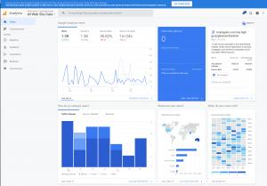 Google Ranking & SEO - Sunshine Coast WordPress designer