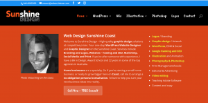 Web Design and SEO Sunshine Coast