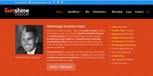 Web Design and SEO Sunshine Coast